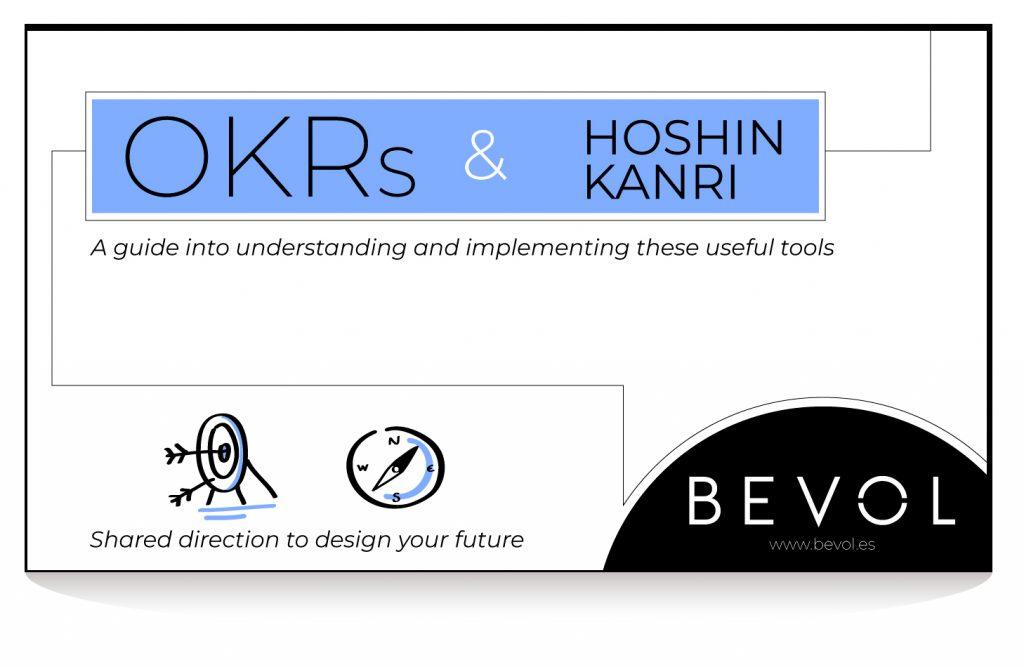 OKRs y Hoshin Kanri