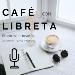 Cafe con libreta